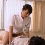 童貞看護科で筆おろしされる童貞君! 広瀬奈々美