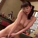 憧れの人妻が発情して性処理をしてくれる 名城翠